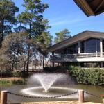 Foto de The Woodlands Resort & Conference Center