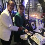 38th Wedding Anniversary & Renewing Our Vows