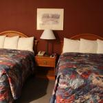 Foto de The Cow Palace Inn/ Rodeway Inn