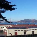 Foto de Hostelling International San Francisco Fisherman's Wharf