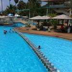 Foto de Pattaya Park Beach Resort