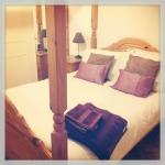 Mill House Holiday Cottages resmi