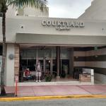 Photo of Courtyard by Marriott Miami Beach South Beach