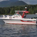 Hot Pursuit Salmon & Halibut Charters