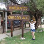Photo of Cerro Del Valle Hotel Rustico