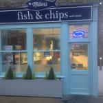 Miller's Fish & Chips