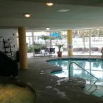 Foto de Hampton Inn Myrtle Beach-Broadway @ The Beach