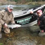 Fish the West With Mike West