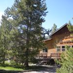 Foto di West Yellowstone B & B