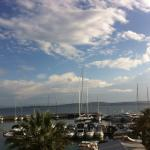 Photo de Altin Yunus Resort & Thermal Hotel