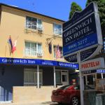 Foto de The Greenwich Inn Motel