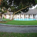 Knysna Hollow Country Estate Foto