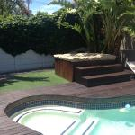 Foto de Mountview Spa and Guest House