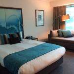 Novotel Melbourne on Collins resmi