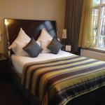 Φωτογραφία: Shaftesbury Premier London Piccadilly Hotel