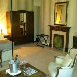 The Orkney Junior Suite