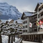 Hotel Winter - Sunstar Hotel Wengen
