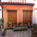 Photo of Apartaestudios La Candelaria