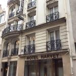Photo de Hotel Harvey