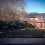 Premier Inn Wirral - Childer Thornton