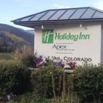Foto de Holiday Inn Vail