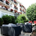 Photo de Carlton Lausanne Boutique Hotel