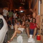Foto de Rio Backpackers