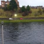 صورة فوتوغرافية لـ ‪BEST WESTERN Inverness Palace Hotel & Spa‬