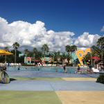 Disney's Pop Century Resort照片