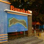 Happy Gecko Resort Bunaken (Cicak Senang) Foto