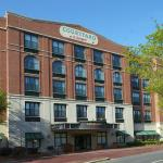 Courtyard by Marriott Savannah Historic District
