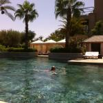 Four Seasons Resort Marrakech Foto