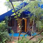 Foto Mahoora Tented Safari Camp Wilpattu