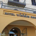 Photo de Hotel Windsor Savoia