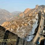Great Wall Adventure-Day Tour