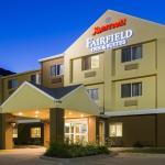 ‪Fairfield Inn & Suites Oshkosh‬