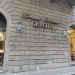Photo of Grand Hotel Cavour