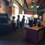 "Kids Working Hard at ""Potbelly"""