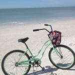 My Beach Cruiser!