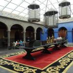 Photo de Palacio del Inka a Luxury Collection Hotel
