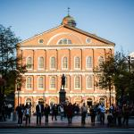 Trailblazer Tours Boston
