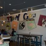 The Tipsy Cow Eatery