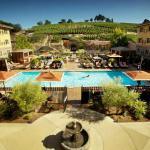The Meritage Resort and Spa in Napa Valley, California