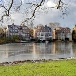 Photo de Park Plaza Vondelpark, Amsterdam