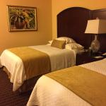 Photo de Embassy Suites Orlando - Lake Buena Vista South