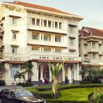 Photo de Raffles Hotel Le Royal
