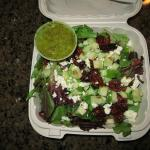 Uncle Chad's Salad