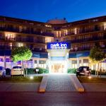 Park Inn by Radisson Sarvar