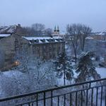 Foto di 4 Seasons Apartments Cracow