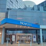 Foto de Novotel Sheffield Centre